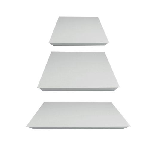 CEYHAN        60X60 – 30X30 – 60X30 cm.     Taşyünü Asma Tavan Uyumlu Led Panel