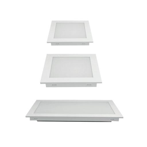 CEYHAN        60X60 – 30X30 – 60X30 cm.  Clip-in Tavan Uyumlu Led Panel